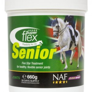 Naf Superflex Senior