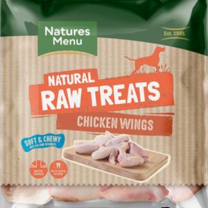 Natures Menu Chicken Wings