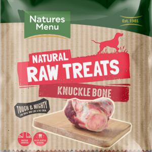 Natures Menu Knuckle Bones