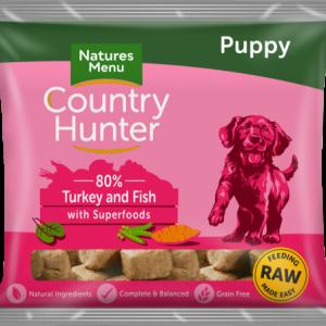 Natures Menu Puppy Chunks