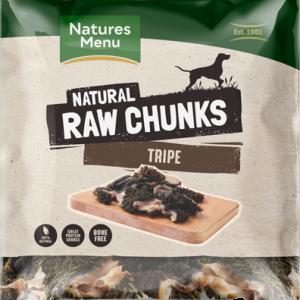 Natures Menu Tripe Chunks
