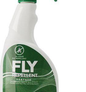 Nettex Fly Repellent