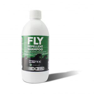 Nettex Fly Repellent Shampoo