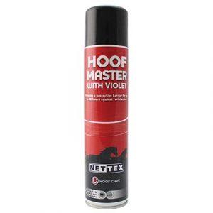 Nettex Hoof Master With Violet