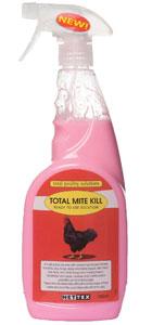 Nettex Total Mite Kill Solution
