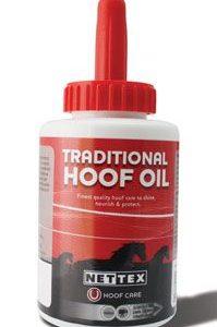 Nettex Traditional Hoof Oil