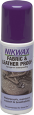 Nikwax Fabric & Leather Proof 300ml