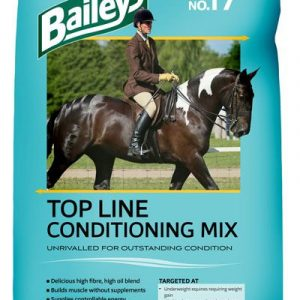 No 17 Top Line Conditioning Mix