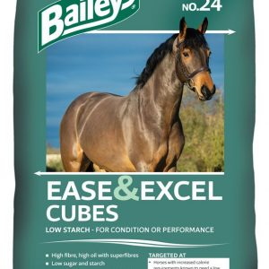 No 24 Ease & Excel Cubes