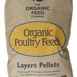 Organic Layers Pellets