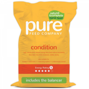 Pure Feeds Condition