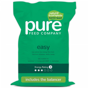 Pure Feeds Easy