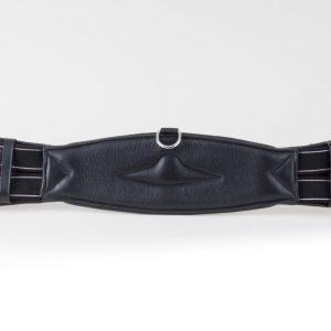 Rhinegold German Leather Softee Comfort Dressage/ Short Girth