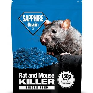 Sapphire Grain Rat and Mouse Killer