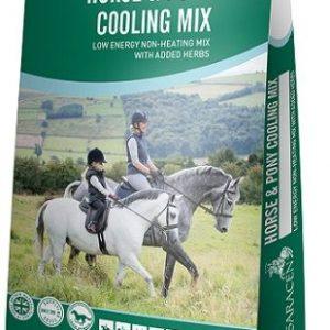 Saracen Horse & Pony Cooling Mix