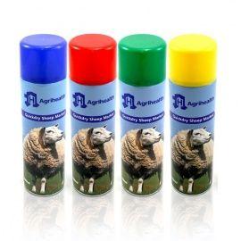 Sheep Marker Spray