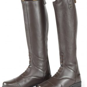 Shires Gianna Leather Riding Boots