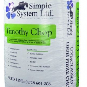 Simple Systems Timothy Chop