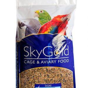 SkyGold Cockateiel & Parakeet Mix