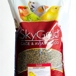 SkyGold Gourmet Canary Mix
