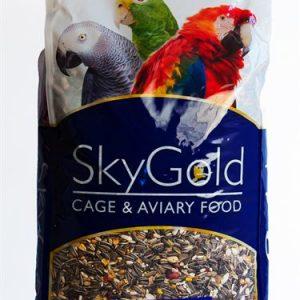 SkyGold Royale Parrot Mix