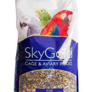 SkyGold Standard Parrot Mix