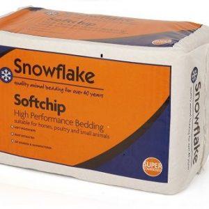 Snowflake Softchip