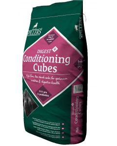 Spillers Digest + Conditioning Cubes