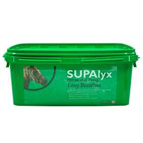 SUPAlyx Horse & Pony Easy Breather