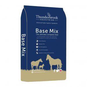 Thunderbrooks Base Mix
