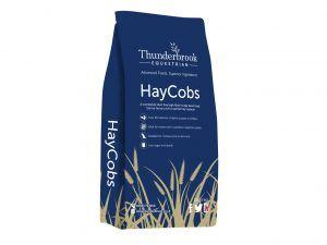 Thunderbrooks Hay Cobs