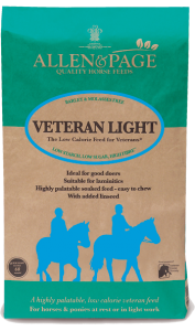 Veteran Light